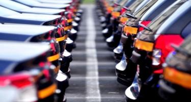 """""""Moody's"""" avtomobil satışı ilə bağlı proqnozunu azaldıb"""