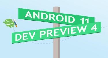 Android 11-də Bildirişlər üçün bəzi yeniliklər olacaq