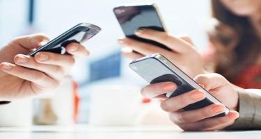 2020-ci ildə mobil rabitə xidmətlərindən əldə edilən gəlir 2,6% azalacaq