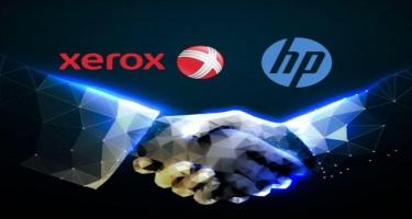 HP Xerox-un 35 milyard dollarlıq təklifini qəbul etmədi