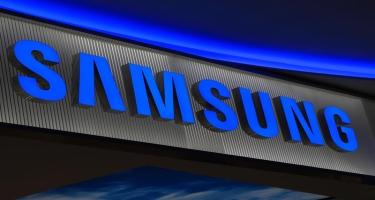Samsung şirkəti ABŞ-ın 5G smartfon bazarını zəbt etdi