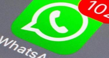 WhatsApp-ın daha bir təhlükəsizlik problemi aşkar olundu