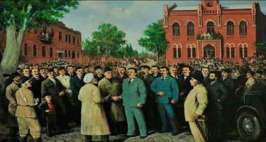 Tədqiqatçı: Ermənistanın işğalçılıq planının qarşısının alınması üçün aparılan müharibə AXC üçün ən ciddi sınaq idi