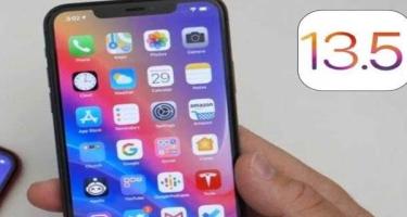 Apple-ın başı dərddə: iOS 13,5-də daha bir xəta