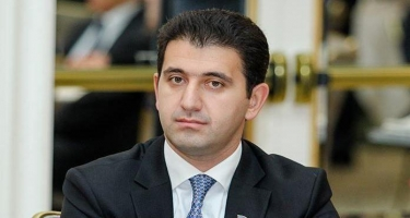 """Naqif Həmzəyev: """"Qobu Park-3"""" dövlət qayğısının daha bir real nümunəsi oldu"""