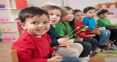 Uşaq bağçalarının yaxın vaxtlarda açılması gözlənilirmi? - RƏSMİ AÇIQLAMA