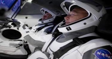 SpaceX Falcon 9-u kosmosa göndərə bilmədi – SƏBƏB