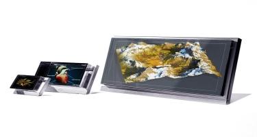 Dünyanın ilk 8K keyfiyyətli holoqrafik 3D ekranı təqdim olunub
