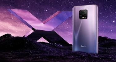 Redmi 10X və Redmi 10X Pro smartfonları təqdim olunub - QİYMƏTİ