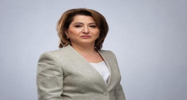 Tamam Cəfərova: Prezident İlham Əliyevin həyata keçirdiyi bütün layihələrin əsasını insan faktoru təşkil edir