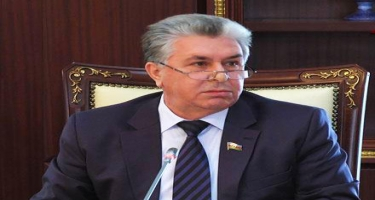 Fəzail İbrahimli deputat həmkarlarına çağırış etdi: Məsuliyyətli olaq!