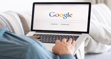 Google axtarış sistemində dəyişiklik