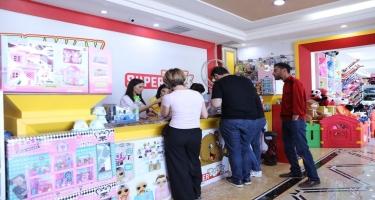 1141 obyektdə sanitar-epidemioloji tələblər pozulub - FOTO