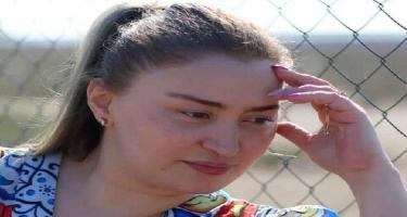 Koronavirusa görə Moskvada qalan Fədayəyə dostları belə sürpriz etdi - VİDEO