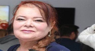 Beyin əməliyyatı keçirən aktrisa Azərbaycana gələ bilmir