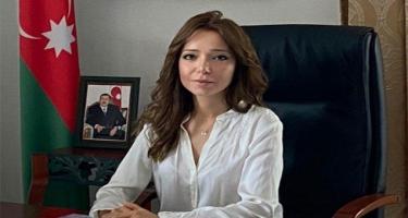 """""""Yazılan məlumatların hamısı şər və böhtan xarakterlidir"""" - Səfir danışdı"""