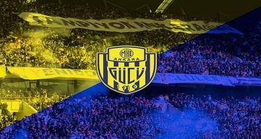 FİFA Türkiyə klubuna transfer qadağası qoyub