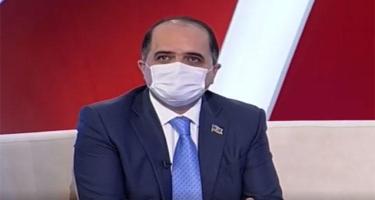Küləkli hava koronavirusa yoluxmanı artıra bilərmi? - Açıqlama