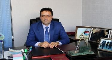 Rasim Quliyev: