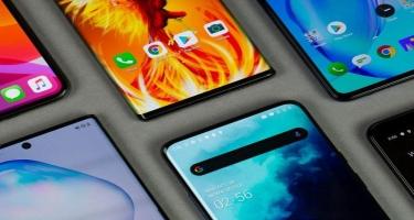 Ən sürətli Android smartfonlarının reytinqi
