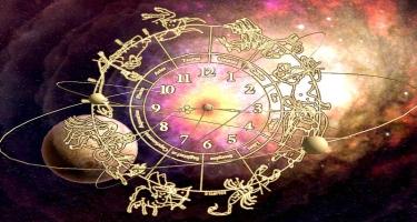 Günün qoroskopu: Maraqlı, hadisələrlə bol gündür