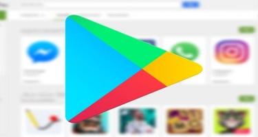 Google, Play Store'dan 38 zərərli tətbiqi sildi – HANSI TƏTBİQLƏRDİ?