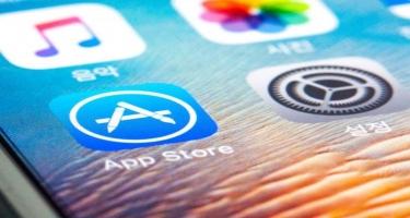 App Store-un ötənilki dövriyyəsi yarım trilyon dolları keçib