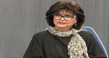"""Xuraman Qasımova: """"İnsanlar özləri başa düşməlidirlər ki, bu, böyük təhlükədir"""""""