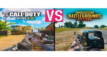 Call of Duty-PUBG duelinin qalibi bilindi
