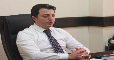 """Tural Gəncəliyev: """"Dağlıq Qarabağ xalqı"""" deyə bir anlayış yoxdur"""