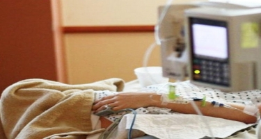 Koronavirusa yoluxduğundan körpəsi bətnindən götürülmüş qadın vəfat etdi - Həkimindən ürəkparçalayan YAZI