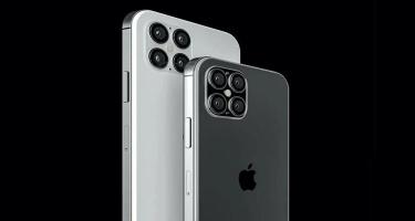 iPhone 12-nin istehsalı gecikir