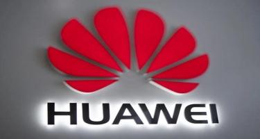 Huawei yenə birinci oldu