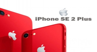 Apple az pulla çox qazanmaq fikrindən daşınmaq istəmir: iPhone SE 2 Plus gəlir