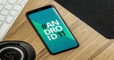 Google təsadüfən Android 11-in stabil versiyasının çıxış tarixini sızdırıb