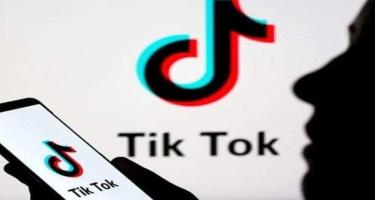 ABŞ hakimiyyəti öz ərazisində TikTok-u bağlamağı müzakirə edir