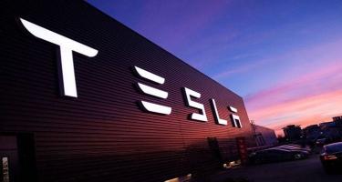 Tesla öz zavodlarının sayını artırır