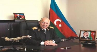 """Cahangir Əsgərov """"Şərəf"""" ordeni ilə təltif edilib - SƏRƏNCAM"""