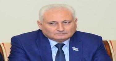 Azərbaycan davamlı inkişaf indeksi üzrə təkcə regional lider deyil, eyni zamanda... -  Deputat
