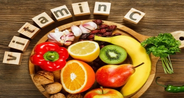 Orqanizmdə C vitamini çatışmazlığını göstərən 10 ƏLAMƏT