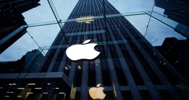 Apple-dan daha bir qeyri-adi patent: Beş ekranlı MacBook Pro