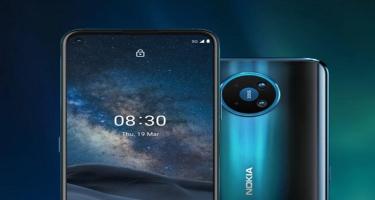 Nokia 5G texnologiyalı ilk smartfonunun təqdimatına hazırlaşır