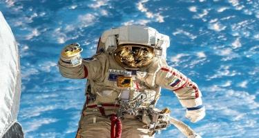 Kosmosa ilk turistin çıxacağı tarix açıqlandı
