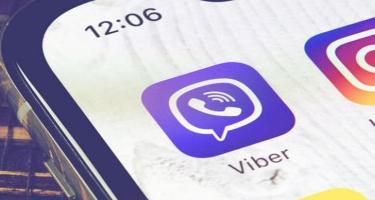 Viber Feysbuk ilə bütün əlaqələrini kəsir
