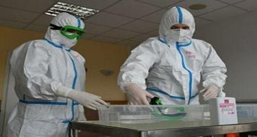 Dünyada koronavirusa yoluxanların sayı 230 mindən çox artıb