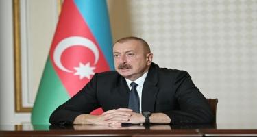 Prezident İlham Əliyev: Ermənistanın növbəti təxribatının qarşısı qətiyyətlə alınıb, adekvat cavab verilib