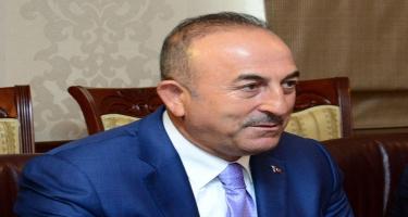 """Türkiyə XİN başçısı: """"Ermənistan ağlını başına toplasın"""""""