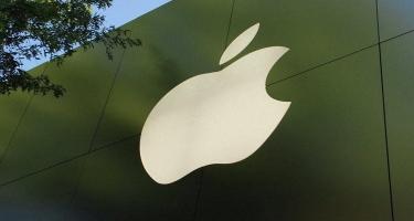 """""""Apple"""" planşetlər üçün prosessorlar bazarında ən böyük paya sahibdir"""