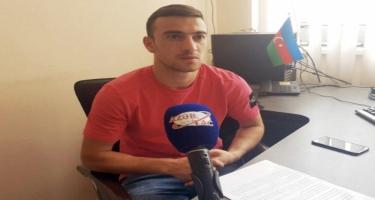 Qara Qarayev: Ölkəmizdə virusa yoluxanların sayının artması hamını narahat etməlidir