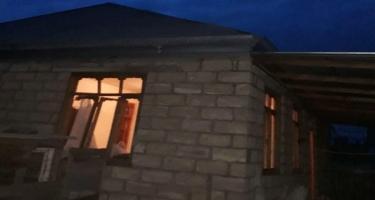 Tovuzdan yeni xəbərlər: düşmən yaşayış evlərini atəşə tutub - YENİLƏNİB - FOTO